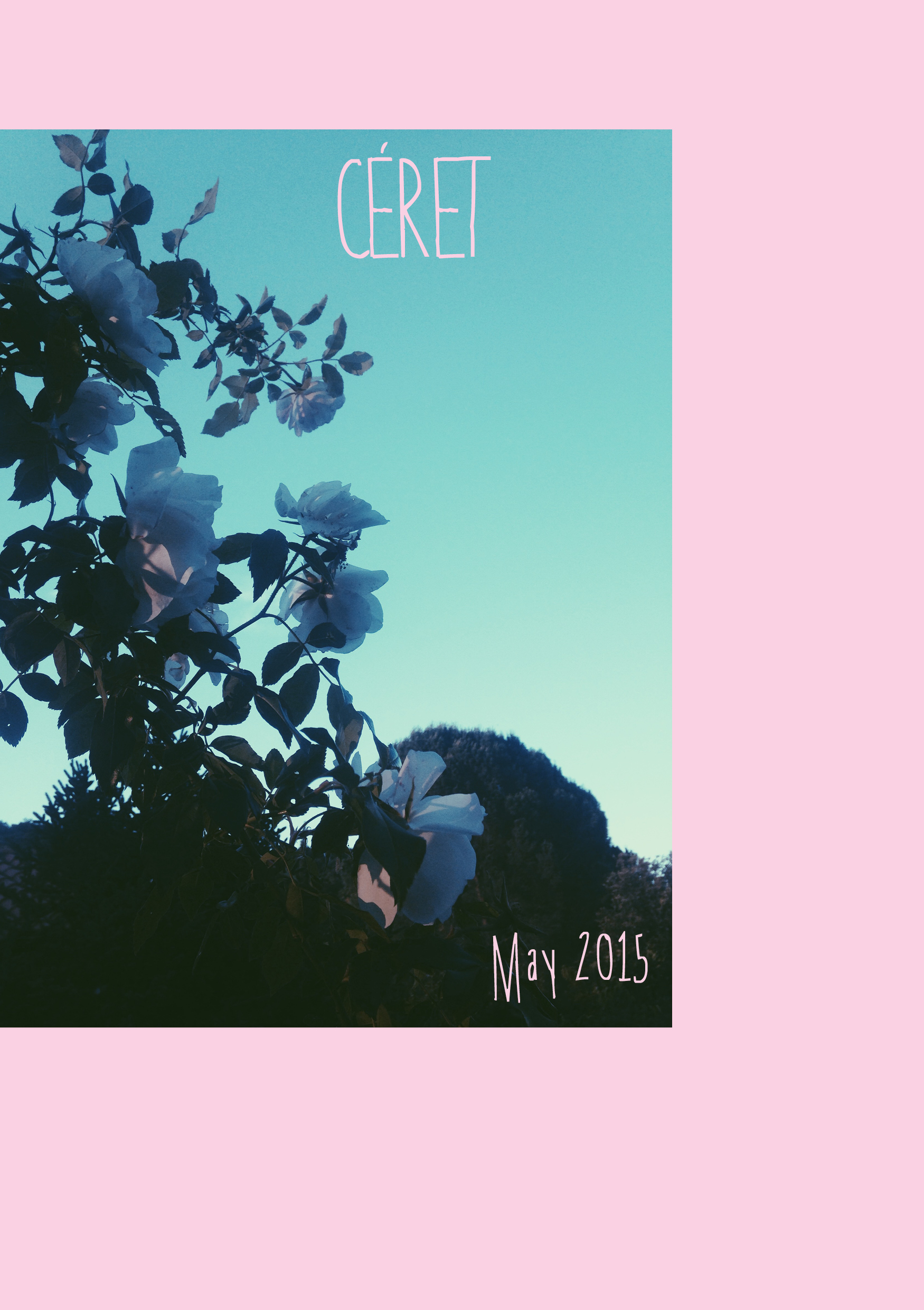 Ceret May 15 1