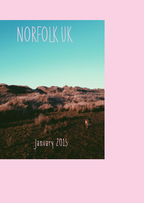 Norfolk, UK January '15