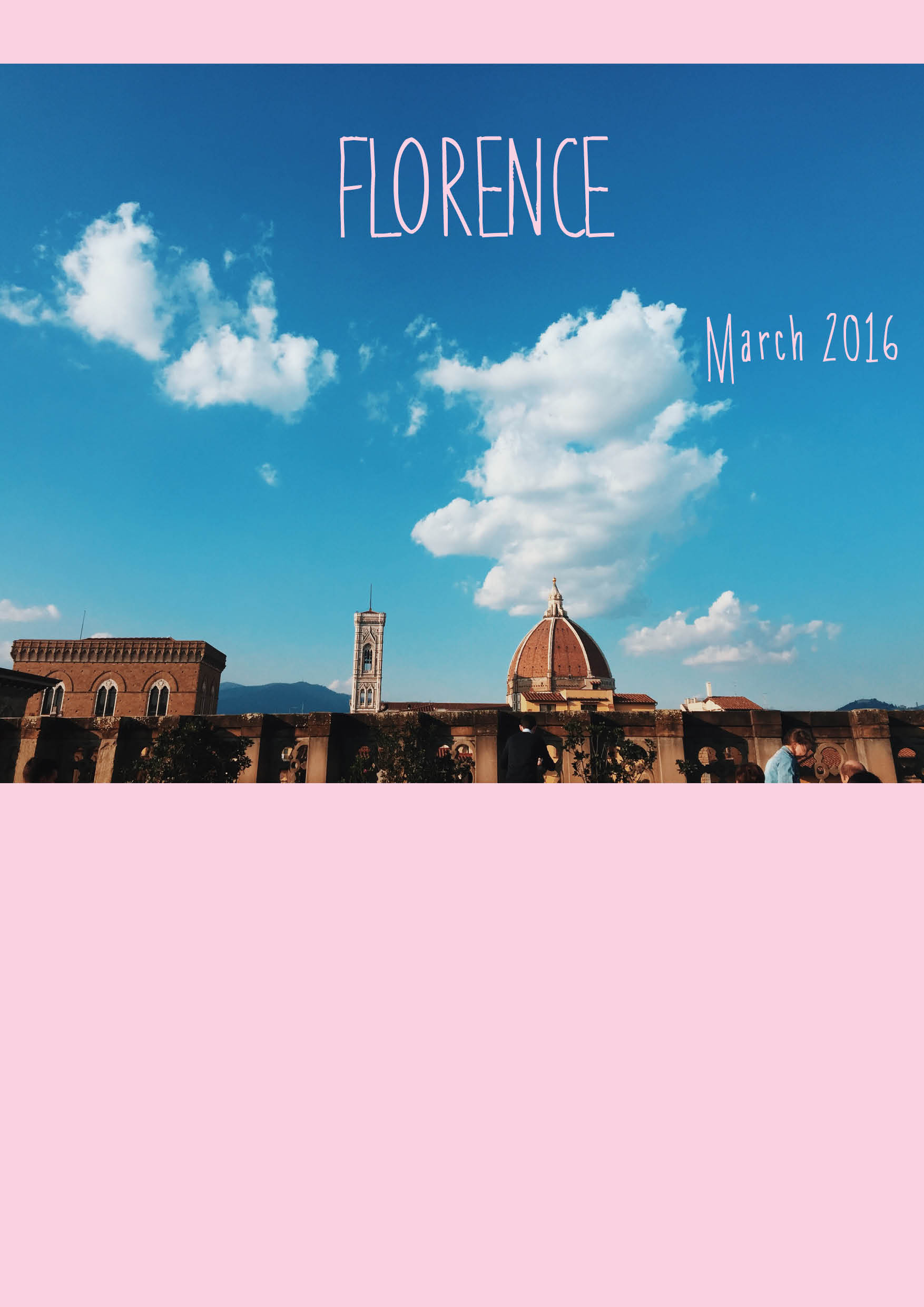 Florence March '16