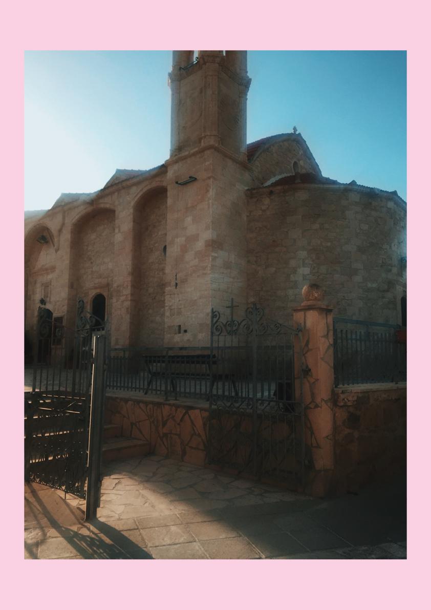 Cyprus April '1661